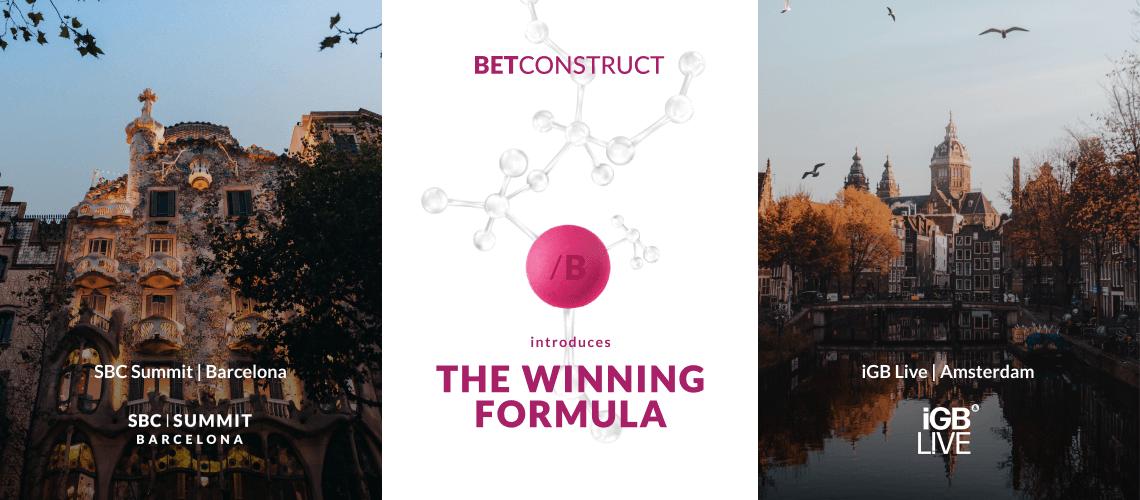 BetConstruct Deals the Winning Hand Approach to Business
