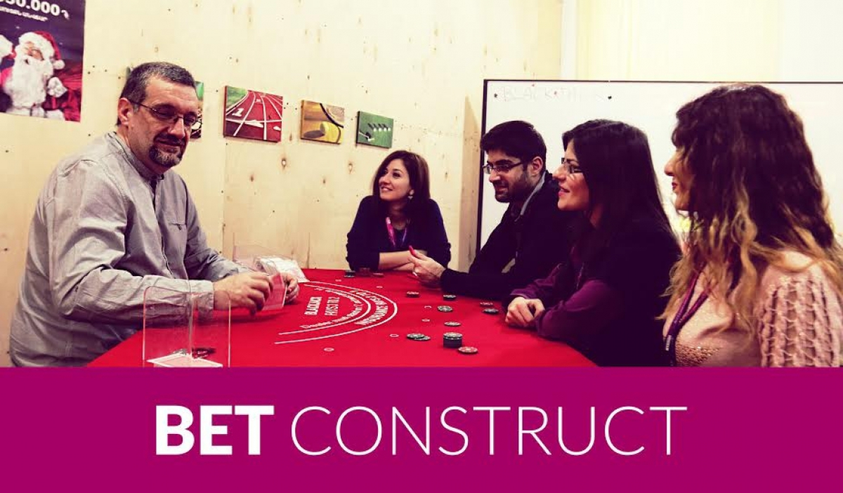 BetConstruct Expands Its Training Capabilities