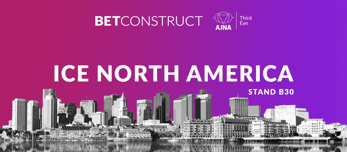 BetConstruct Takes Its Offerings to ICE North America