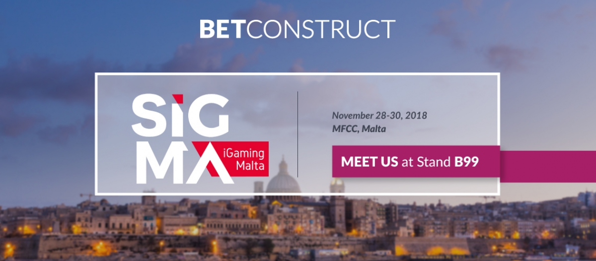 From Alpha to Omega, BetConstruct Chooses SiGMA