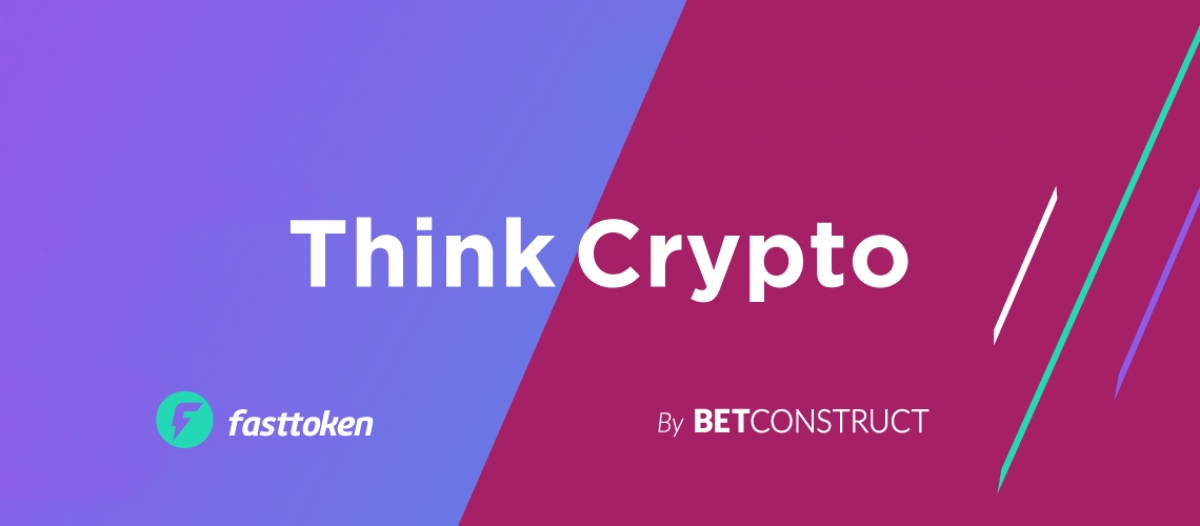 BetConstruct Presents Its Blockchain Based Solution Fasttoken