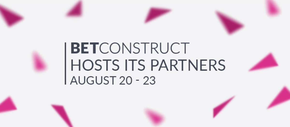 BetConstruct Hosts Its Partners