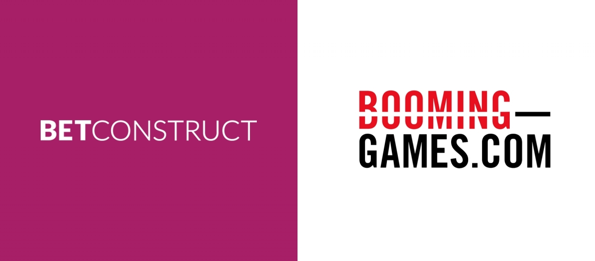BetConstruct Partners with Booming Games