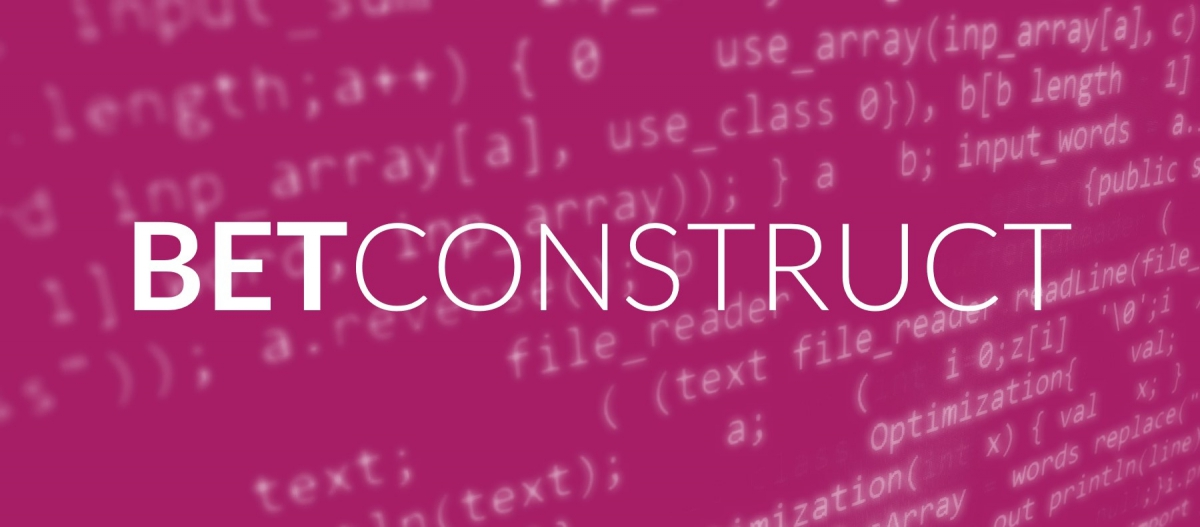 BetConstruct's Front-End Source Code Is Open Source Now