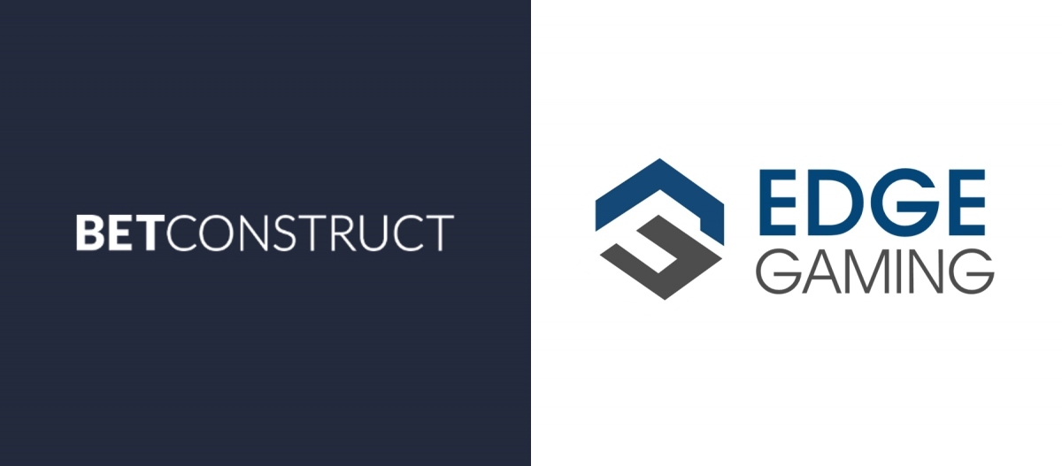 BetConstruct Partners with Edge Gaming