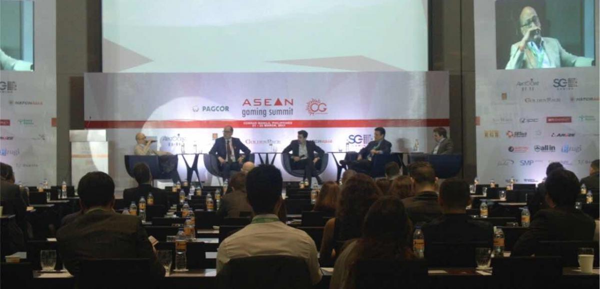 BetConstruct Attends ASEAN Gaming Summit 2017