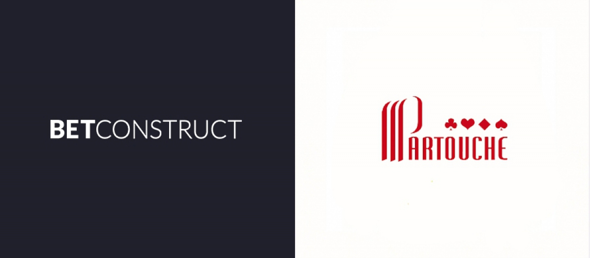 BetConstruct Provides Sportsbook to the Partouche Group