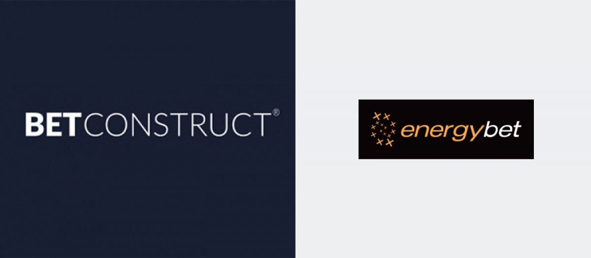 BetConstruct Provides EnergyBet with Its Odds Feed Service