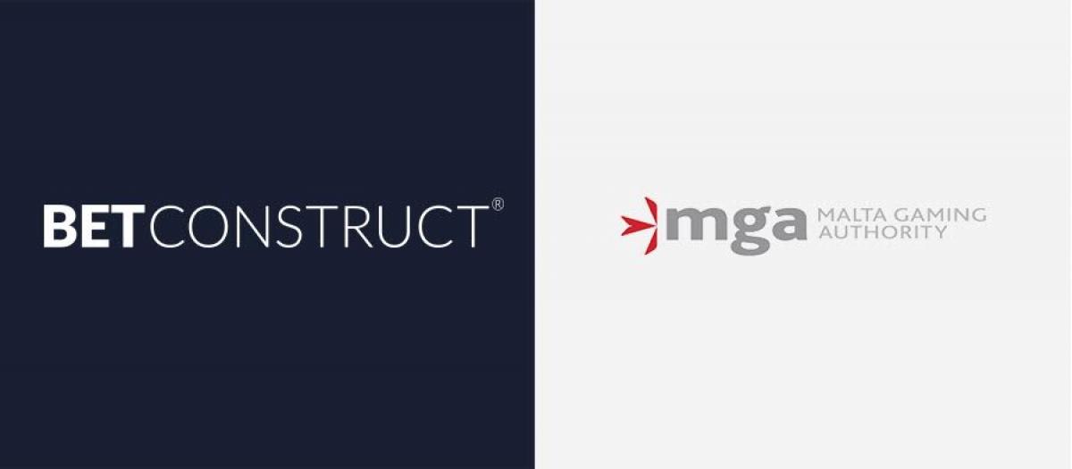 BetConstruct Granted Gaming License by MGA