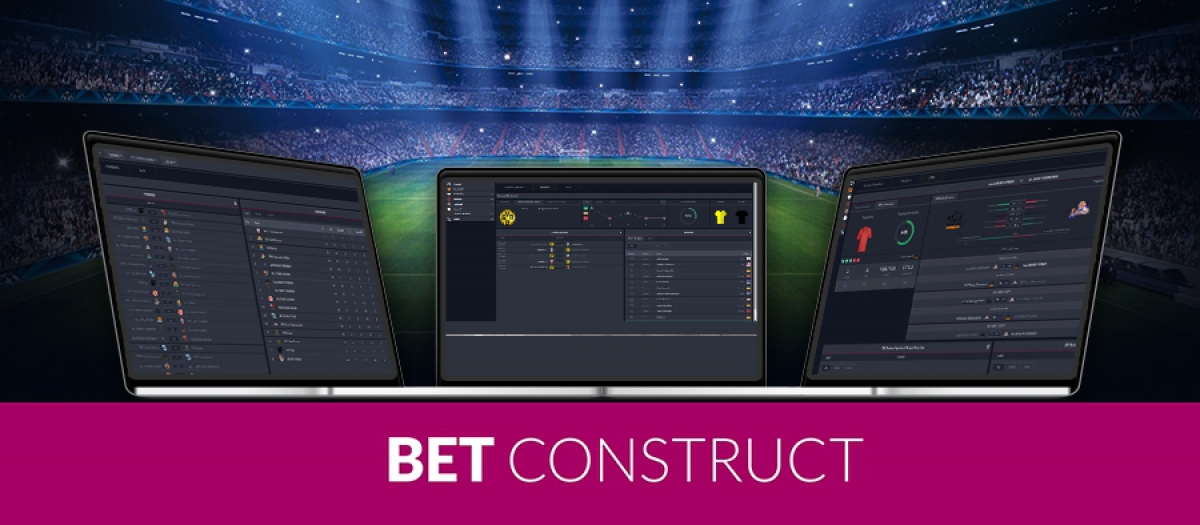 Statistics by BetConstruct: Fast and Steady Gaming Data