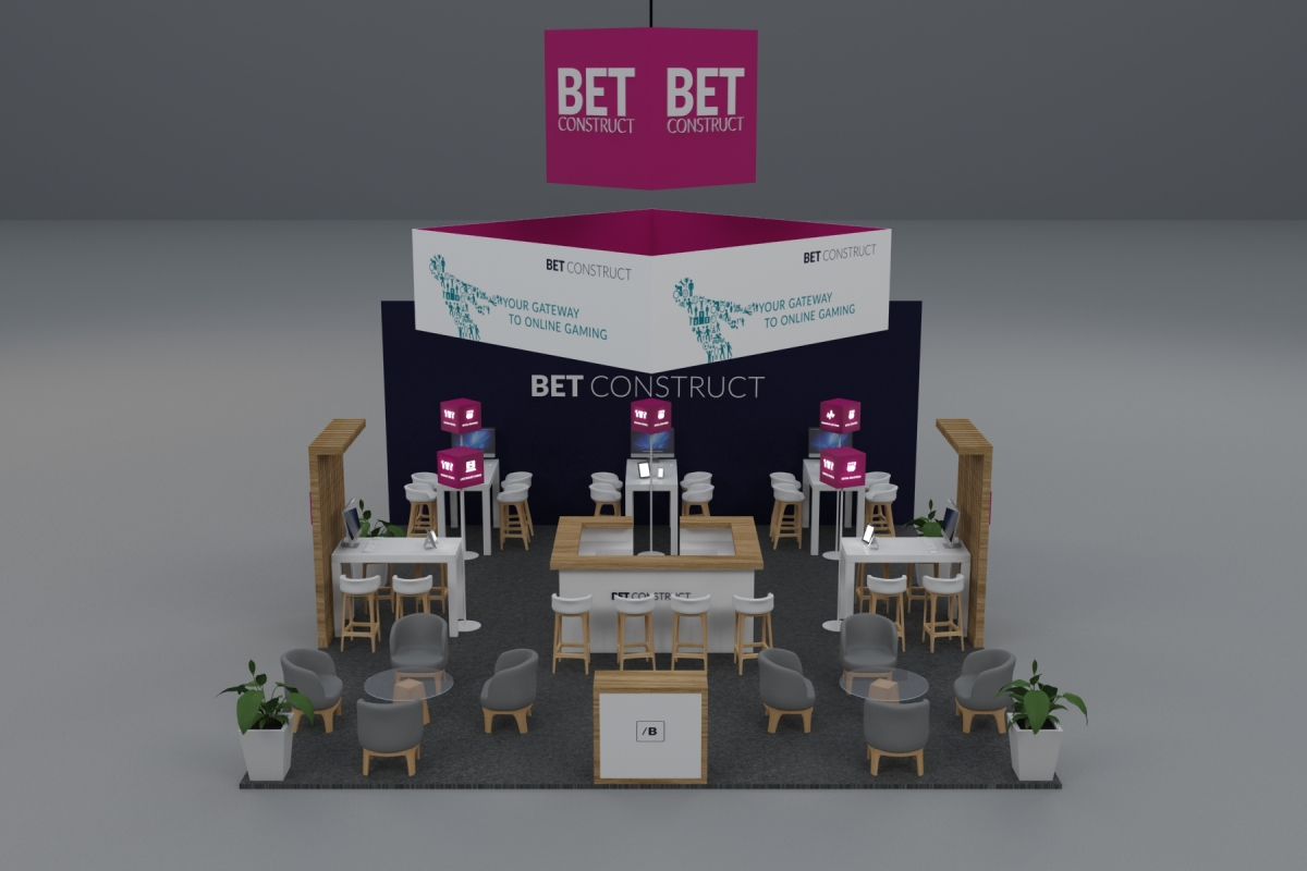 BetConstruct Launches Asian View Sportsbook at G2E Asia