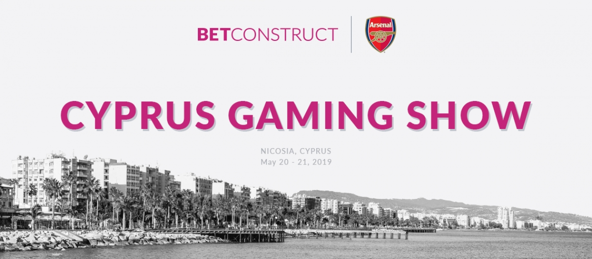 BetConstruct Prepares to Attend Cyprus Gaming Show