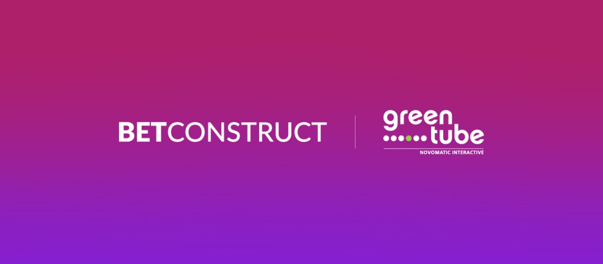 BetConstruct Casino Portfolio Boosted by Greentube