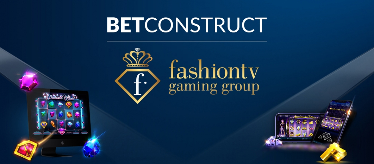 BetConstruct Launches FTVGG Branded Slots
