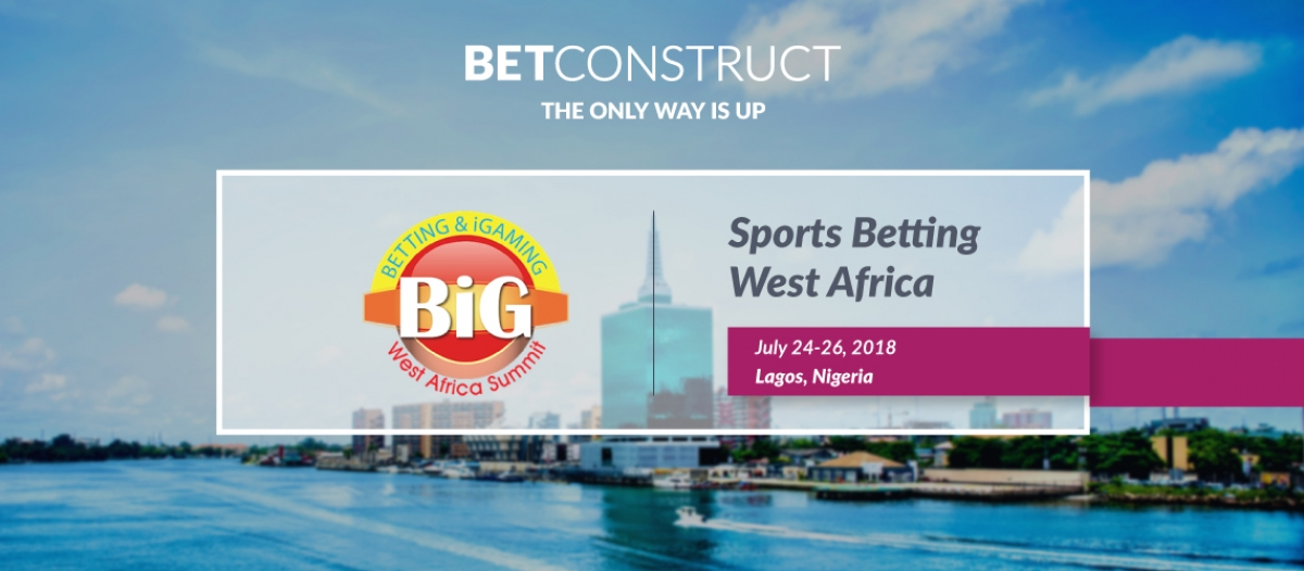 BetConstruct Attends Sports Betting West Africa
