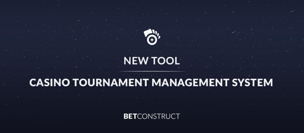 BetConstruct Introduces a New Casino Marketing Tool