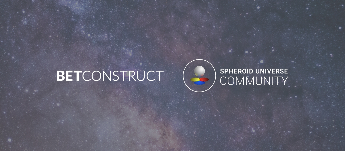 BetConstruct Strengthens Its Partnership with Spheroid Universe