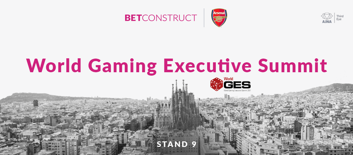 BetConstruct Explores Sports Betting Landscape at World GES