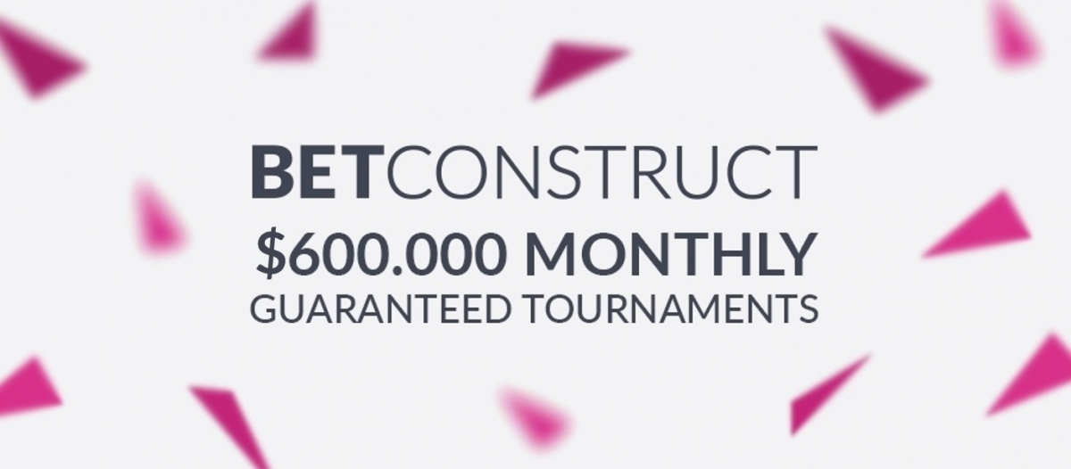 Skill Games Tournaments Powered by BetConstruct