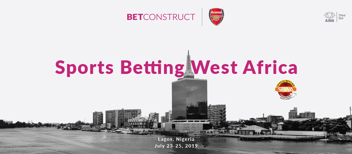 BetConstruct Looks into iGaming Opportunities at SBWA+