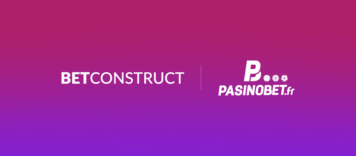 BetConstruct Expands in France in Partnership with Pasinobet.fr