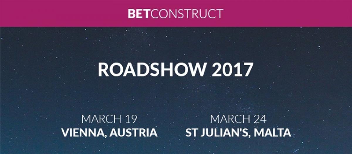 BetConstruct Workshops Reveal Its Robust Platform
