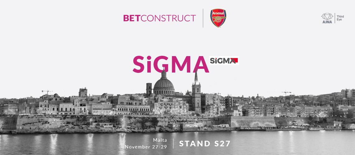 BetConstruct Prepares for SiGMA 2019