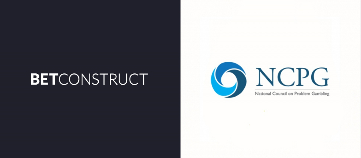 BetConstruct Joins the National Council on Problem Gambling