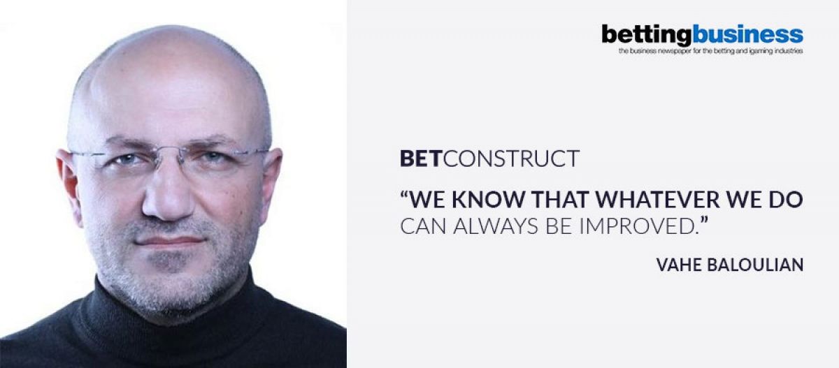 BetConstruct Unlocks Creative Talent with SlotBuilder