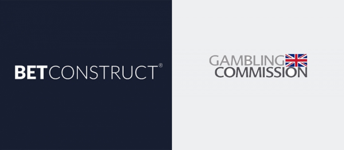 BetConstruct Remote Operating Licence