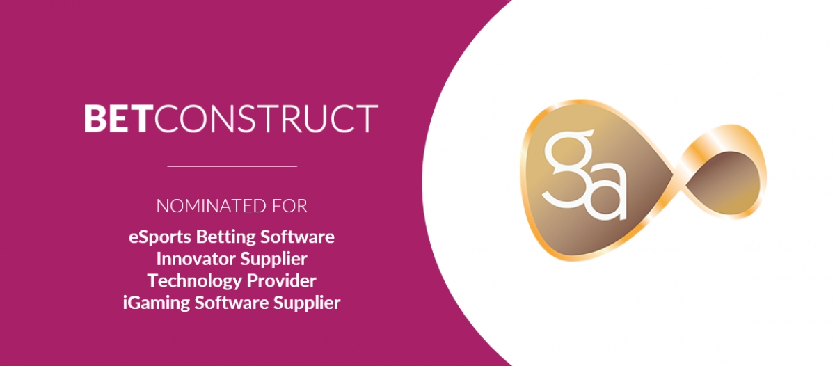 IGA 2018: BetConstruct Is on the Shortlist