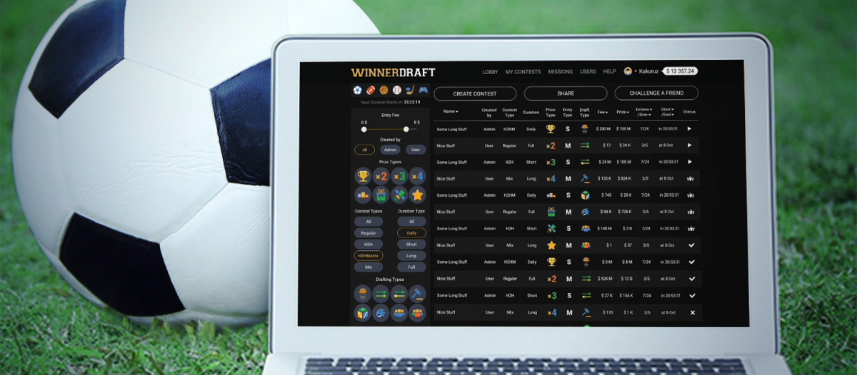 Five Key Things a Fantasy Sports Operator Needs to Know