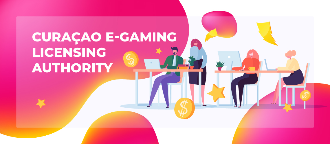 Curacao e-gaming licensing authority