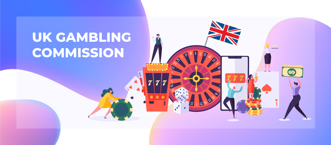 UK Gambling Commission, UK gambling license